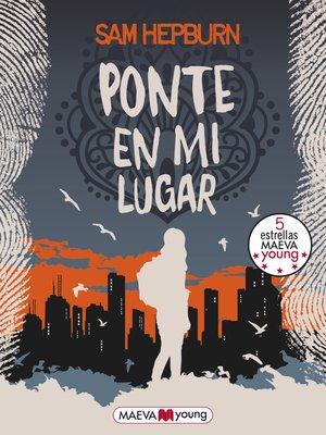 cover image of Ponte en mi lugar