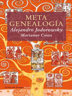 cover image of Metagenealogía