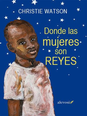 cover image of Donde las mujeres son reyes