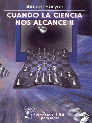 cover image of Cuando la ciencia nos alcance, 2