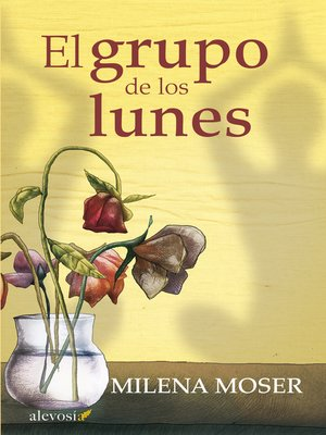 cover image of El grupo de los lunes