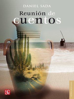 cover image of Reunión de cuentos