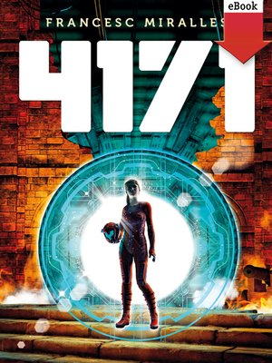 cover image of 4171