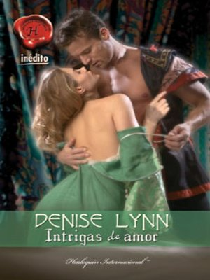 cover image of Intrigas de amor