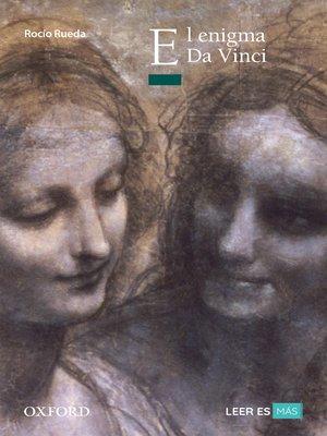 cover image of El enigma Da Vinci