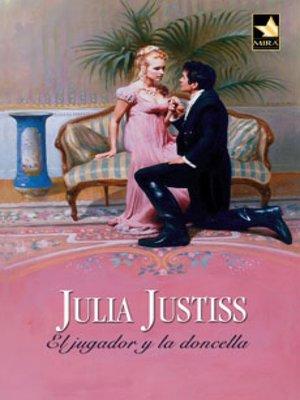 cover image of El jugador y la doncella