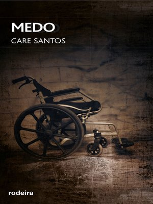 cover image of Medo