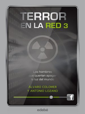 cover image of Terror en la red III