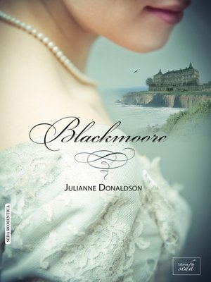 cover image of Blackmoore
