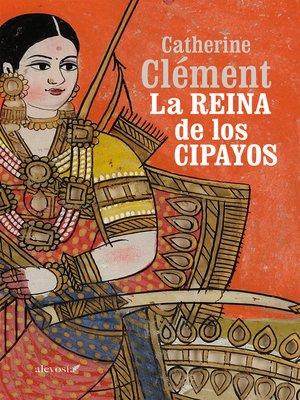 cover image of La reina de los cipayos
