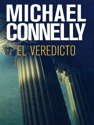 cover image of El veredicto