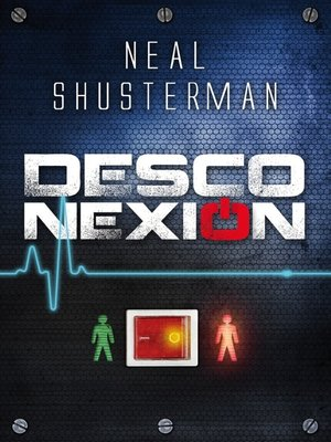 cover image of Desconexión