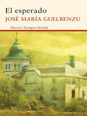 cover image of El esperado