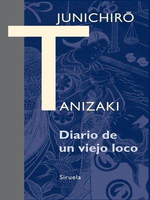 cover image of Diario de un viejo loco