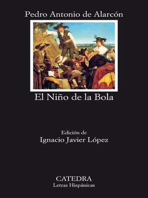 cover image of El Niño de la Bola
