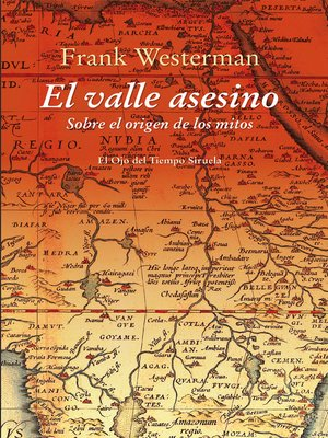 cover image of El valle asesino