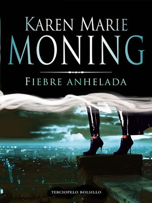burned karen marie moning ebook