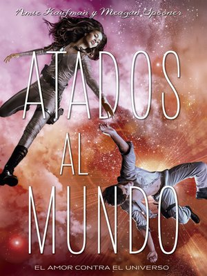cover image of Atados al mundo