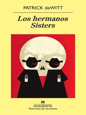 cover image of Los hermanos Sisters