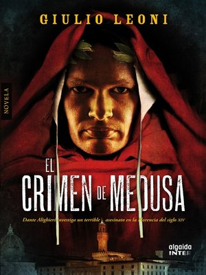 cover image of El crimen de Medusa