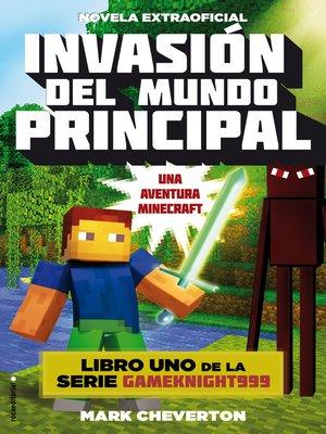 cover image of Invasión del mundo principal