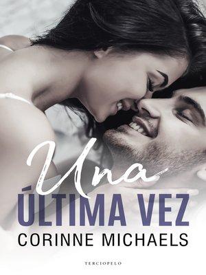 cover image of Una última vez