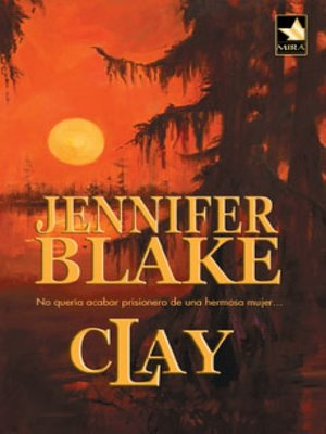 cover image of Clay