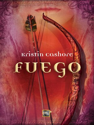 cover image of Fuego