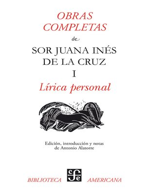 cover image of Obras completas, 1