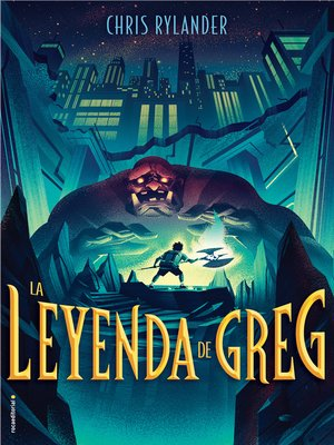 cover image of La leyenda de Greg