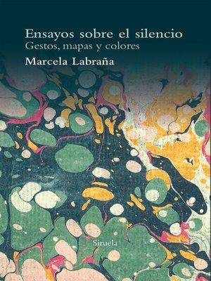 cover image of Ensayos sobre el silencio