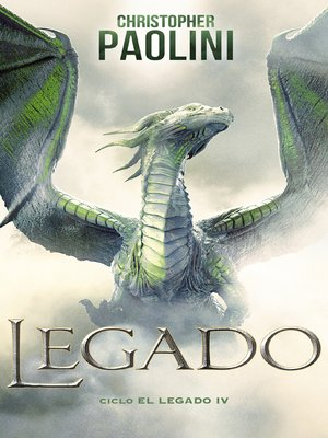 cover image of Legado