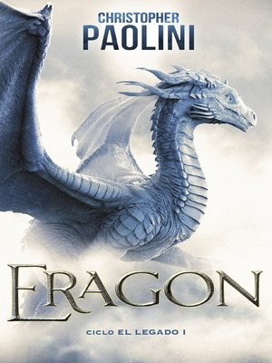 cover image of Eragon