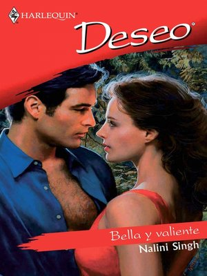 cover image of Bella y valiente