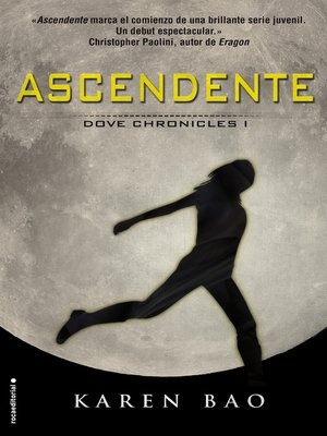 cover image of Ascendente