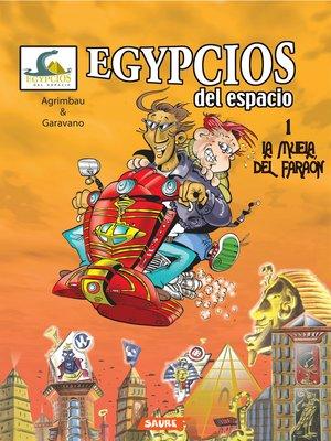 cover image of La muela del faraón