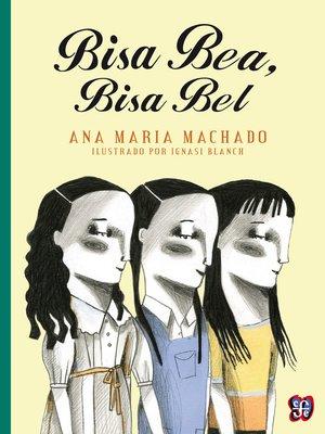 cover image of Bisa Bea, Bisa Bel
