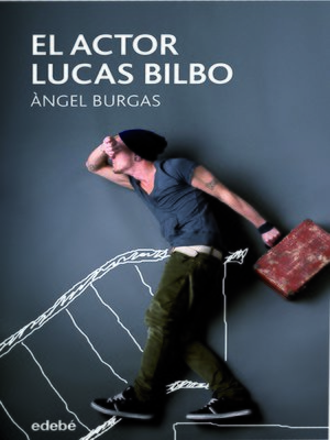 cover image of El actor Lucas Bilbo