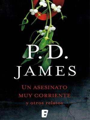 cover image of Un asesinato corriente y otros relatos