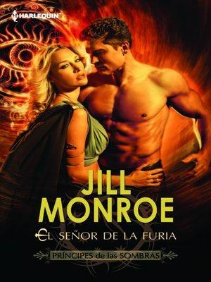 cover image of El señor de la furia