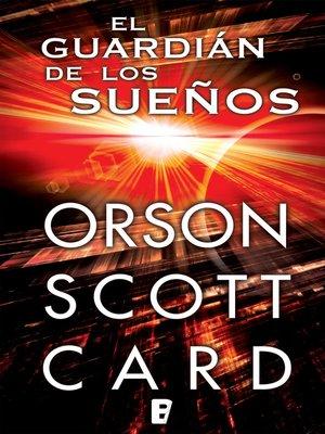 cover image of El guardián de los sueños