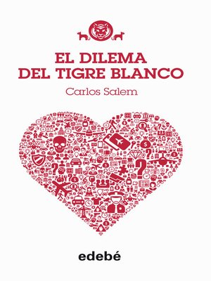 cover image of TIGRE BLANCO 3