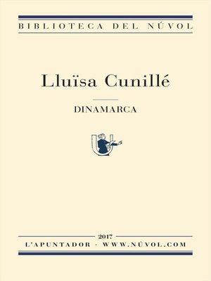 cover image of Dinamarca