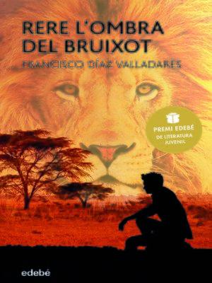 cover image of Rere l'ombra del bruixot