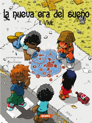 cover image of Vivir