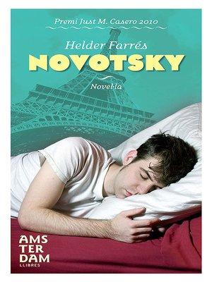 cover image of Novotsky