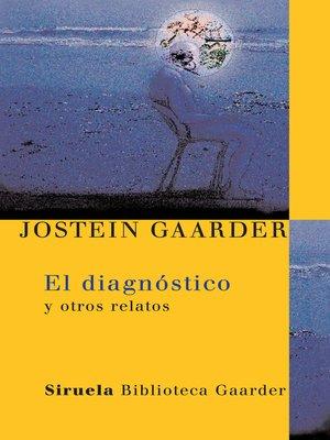 cover image of El diagnóstico