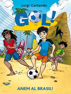 cover image of Anem al Brasil