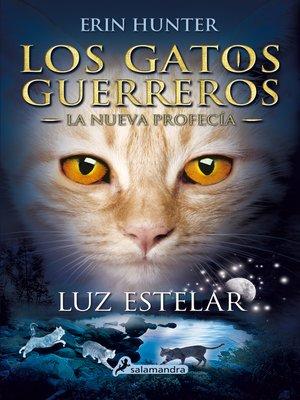 cover image of Luz estelar