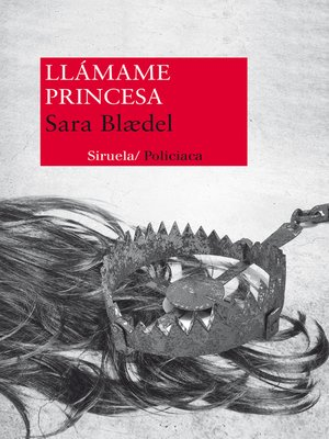 cover image of Llámame Princesa